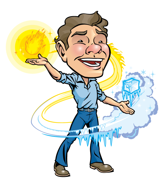 Heating & Air Conditioning | Frederick, MD HVAC Service
