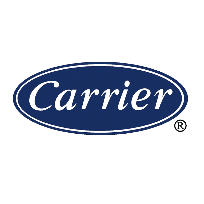 carrier hvac logo