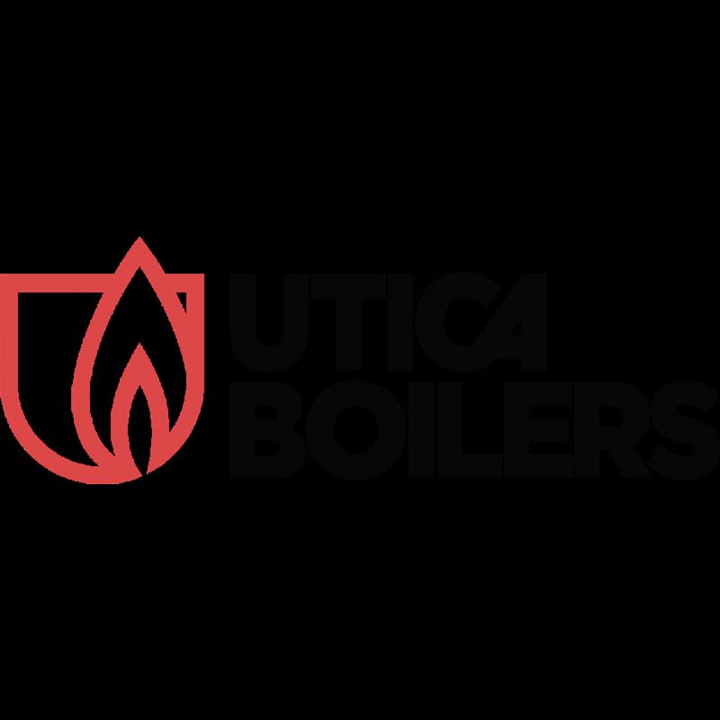 utica boilers logo